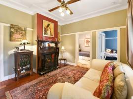 Lovel Cottage, hotel in Katoomba