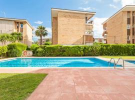 Boheme Be my Guest Castelldefels, hotel in Gavà