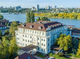 Петровский Причал Отель & SPA