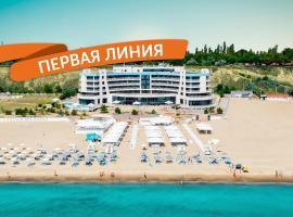 Черное Море Отель Бугаз, отель в Грибовке