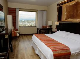 Alejandro 1º Hotel, hotel near Salta - San Bernardo Cableway, Salta