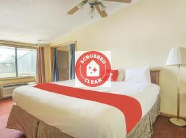 OYO Hotel Daleville AL Hwy 84