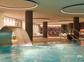 Infinity Hotel & Conference Resort Munich, hotel near Garching underground station, Unterschleißheim