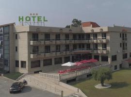 Hotel Pedramar
