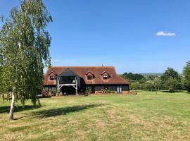 Meadows barn