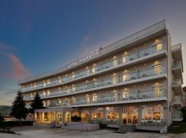 Ξενοδοχείο Βυζάντιο