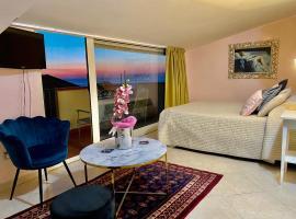 Hotel Scilla, hotel in Scilla