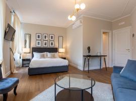 Corso Monforte Suites, guest house in Milan