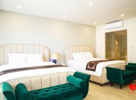 Victor Gold Coast Nha Trang, accessible hotel in Nha Trang