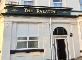 Palatine Hotel