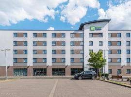 Holiday Inn Express Cologne Mülheim, hotel in Cologne