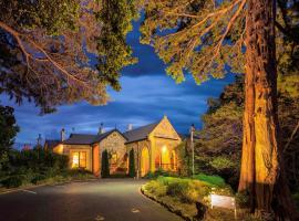 Mount Lofty House - MGallery by Sofitel, hotel in Adelaide