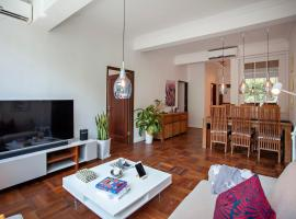 Stunning 2-bedroom plus study 1,100 sqf flat