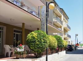 Hotel Everest, hotel in Bellaria-Igea Marina