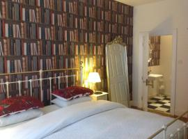 A Room in the City - West (formerly Luxury Central B&B), hotel near Charlotte Square, Edinburgh