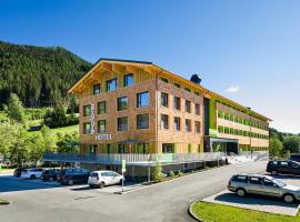 Explorer Hotel Bad Kleinkirchheim