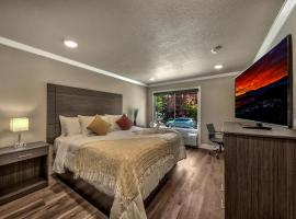The Elet Hotel, hotel in South Lake Tahoe