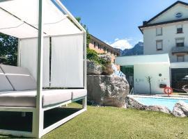 Bellavista Relax Hotel, hotel in Levico Terme