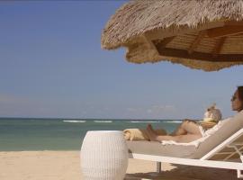 Sofitel Bali Nusa Dua Beach Resort, hotel in Nusa Dua
