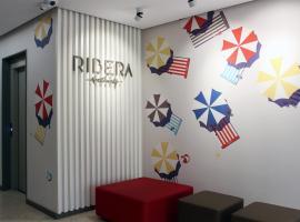 Apartamentos Ribera