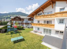 Aparthotel Pichler, Ferienwohnung in Flachau