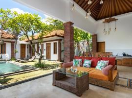 Bijia Villa 6BR w Private Pool , Peaceful Quiet Luxury Villa - Near Monkey Forest