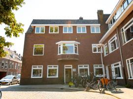 Hello B&B Utrecht