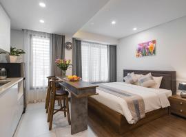 Narcissus Hotel & Apartment, hotel near Thong Nhat Park, Hanoi