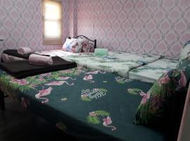 homehug hostel