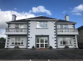 Ad Astra House, bed & breakfast a Killarney
