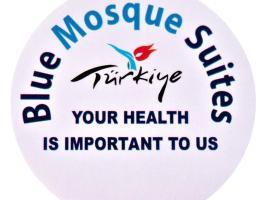 Blue Mosque Suites 2