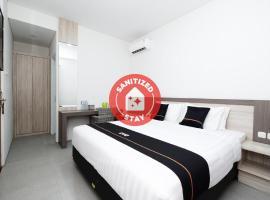OYO 2298 Jebres House Syariah, hotel in Solo