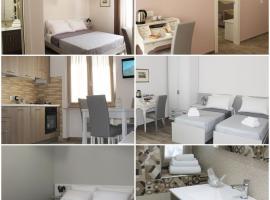 L'Acchiappasogni Vesuviano Guest House, hotel a Portici