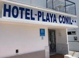 Hotel Riu Chiclana - All Inclusive, hotel in Chiclana de la Frontera