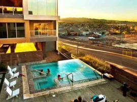 AMAZING 2000 SQFT LUXURY LOFT, apartment in Las Vegas