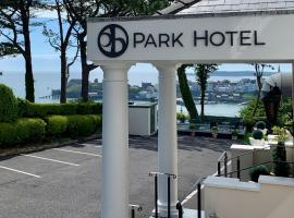 The Park Hotel, hotel in Tenby