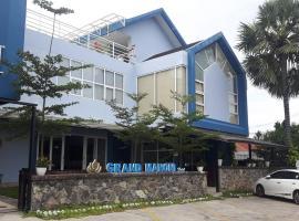 Grand Mahoni Hotel