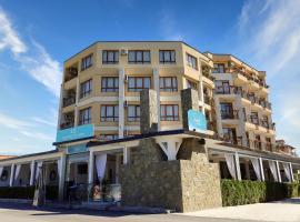 Lozenets View Hotel, hotel v destinácii Lozenets