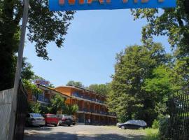 Hotel Maria, hotel v destinácii Kiten