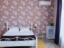 Sunny House, bed & breakfast a Gelendzhik