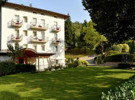 Hotel Lilla'