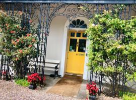 Belvedere Lodge