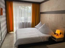 Atlas – hotel w Łebie