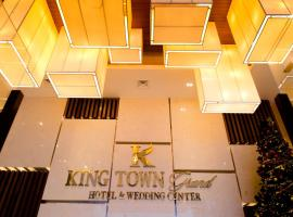 King Town Grand Hotel & Wedding Center, accessible hotel in Nha Trang