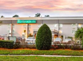 La Quinta by Wyndham Jacksonville Mandarin