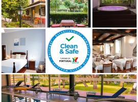 Solar de Boaventura, hotel perto de Casas típicas de Santana, Boaventura