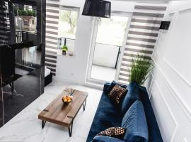 Hypnotize Apartment Glamour, apartment in Konin