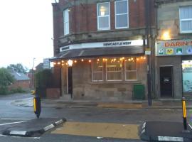 Newcastle West Hotel & Bar
