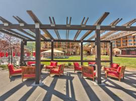 Sundial Lodge 2 Bedroom by Canyons Village Rentals, apartment in Park City