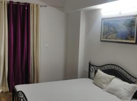 One Room Apartment, pet-friendly hotel in Lucknow